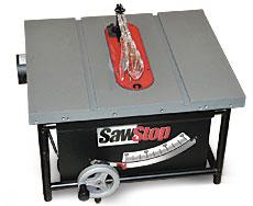 2012 - Benchstop SawStop