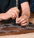 decorative nailing