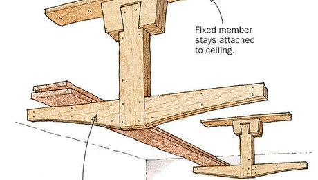 Lumber Storage - FineWoodworking