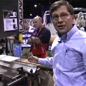 IWF 2006: Freud Introduces New Combination Blade ...