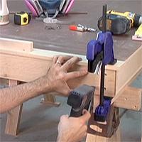 Build a Torsion Box Tabletop