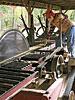 Tour a Boutique Lumbermill