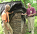 Simple Steps for Drying Lumber