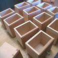 Quick and Easy Drawers