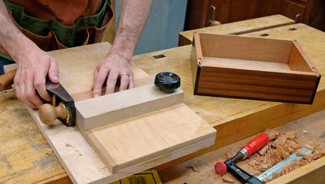 How to Build a Solid Humidor - FineWoodworking