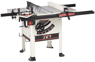 10 in supersaw tablesaw jwss 10spf finewoodworking for 10 jet table saw