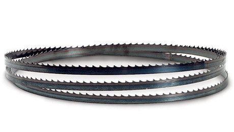 in. Bandsaw Blade Carbon Steel - FineWoodworking
