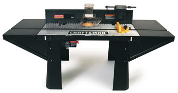 Router Table No. 25483 - FineWoodworking
