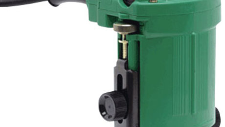 Fine Woodworking Router Bit Review