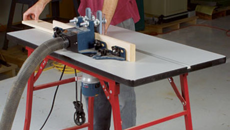 Router table ra1200 finewoodworking greentooth Gallery