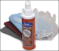 Topsaver Rust Remover Finewoodworking