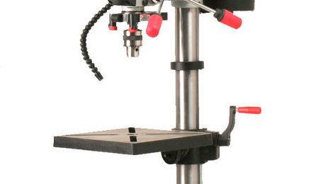 Craftsman 21914 Benchtop Drill Press - FineWoodworking