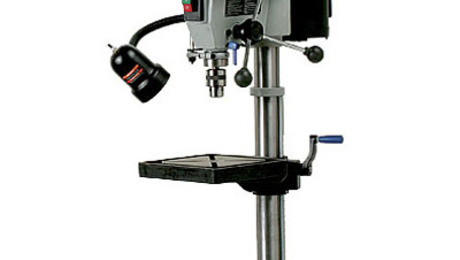 Delta DP350 Benchtop Drill Press - FineWoodworking