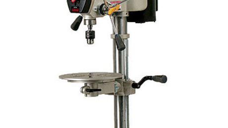 fine woodworking drill press review | Woodworking Camp and Plans