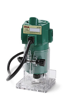 Grizzly- H7790 Trim Router - FineWoodworking