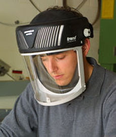 Breathe-easy Respirators - FineWoodworking