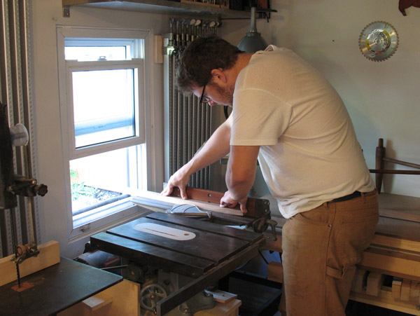 Make Better Use of Your Shop Space: A Spare Room - FineWoodworking