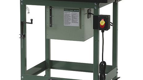Fine Woodworking Router Lift Reviews