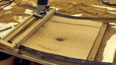 Clever Woodworking Jigs - FineWoodworking
