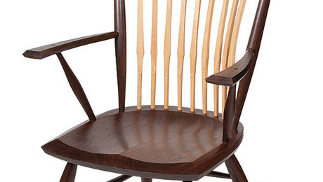 Chairs Windsor FineWoodworking