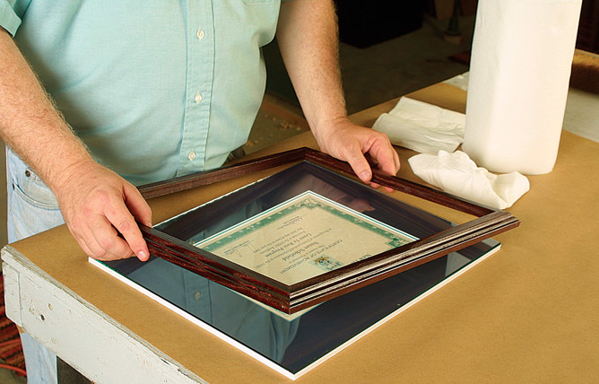 searching for information on how to make a picture frame look no furtherfrom tablesaw jigs and free plans to stunning examples of gilded framesour