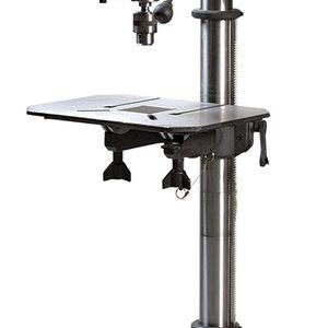 Rikon 30-236 VS Drill Press - FineWoodworking