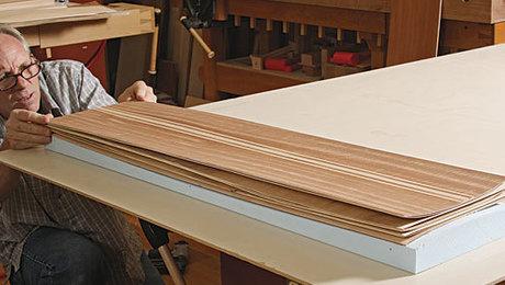 Bending Wood - FineWoodworking