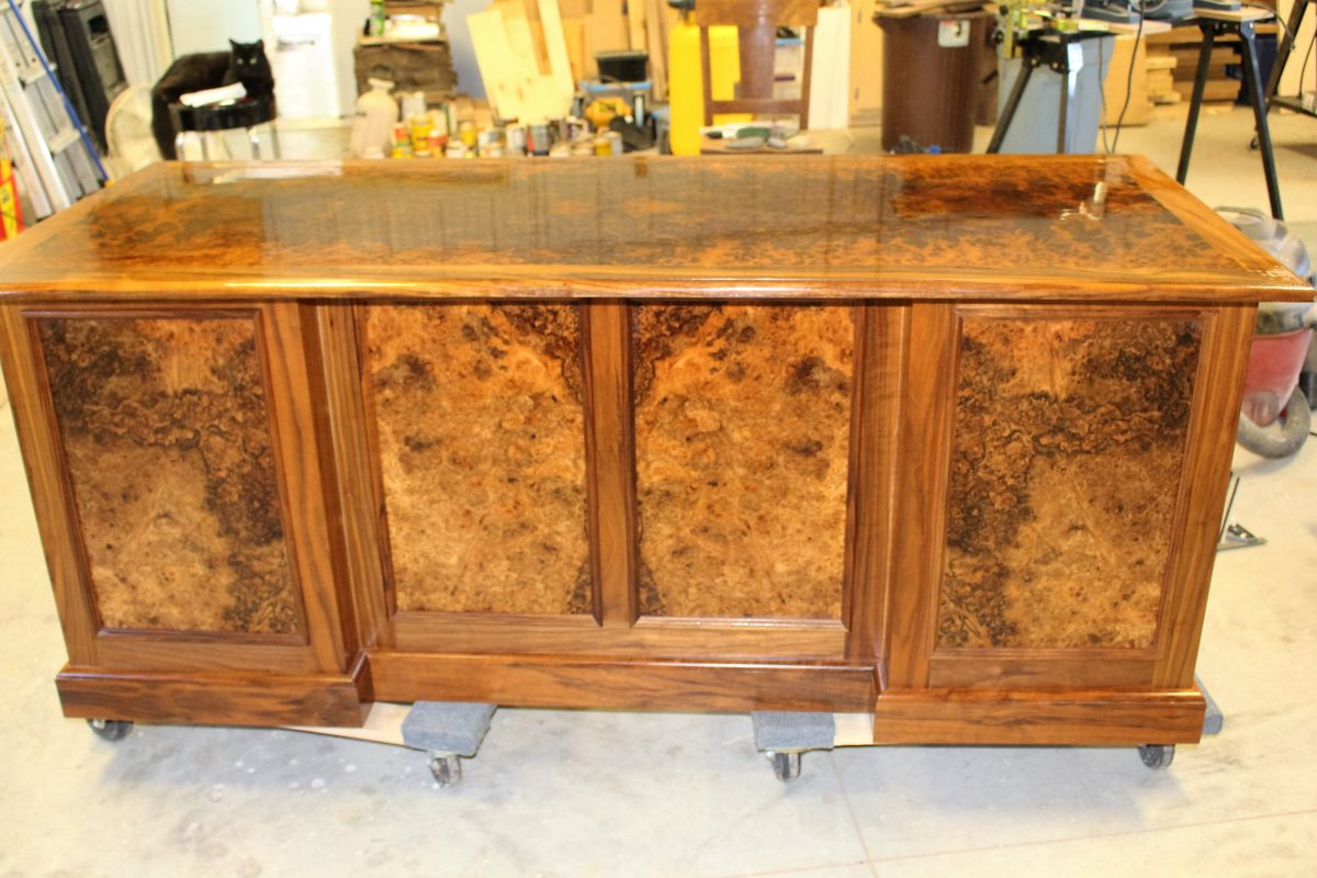 Book Of Fine Woodworking Desk In Thailand By Isabella
