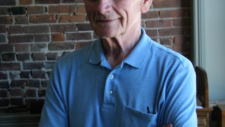 Leonard Lee in 2012