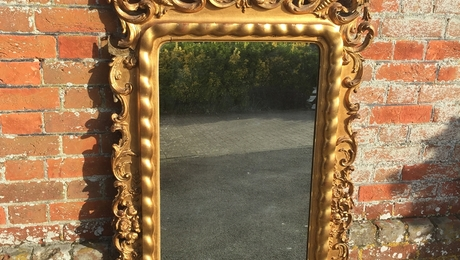 a-stunning-large-antique-french-carved-wood-and-gesso-original-gilt-pier-mirror-5-L1