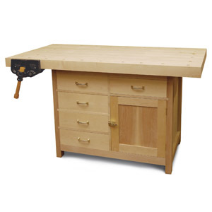 Finewoodworking expert advice on woodworking and for Apartment workbench plans