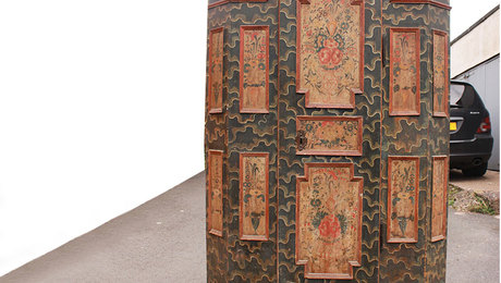 rare-original-painted-marriage-armoire-37-1