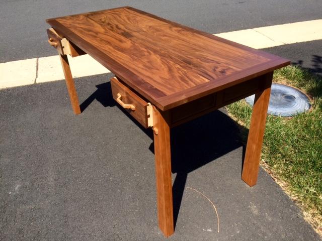 Brilliant Dado Joint Fine Woodworking Desks