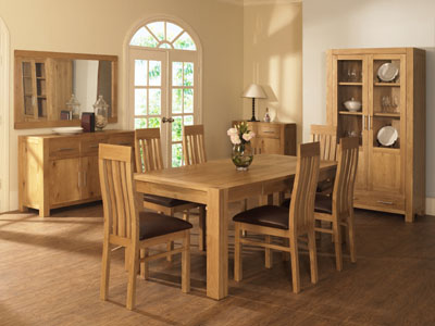 6 Reasons Why Oak Furniture Is A Great Choice For Your Home