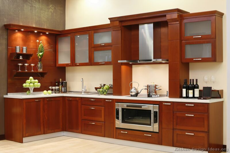 5 Tips For Choosing The Best Wooden Cabinets For Your Kitchen