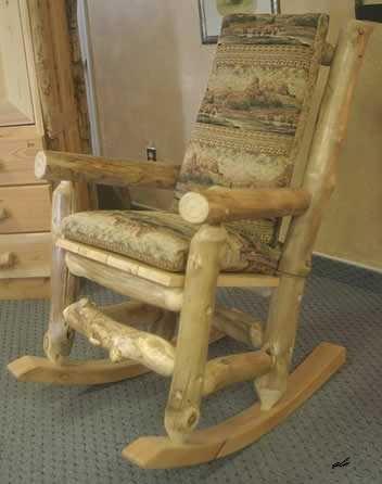 Как сделать из дерева стул своими руками