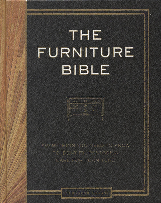 UPDATE: The Furniture Bible: Everything You Need to Know ...