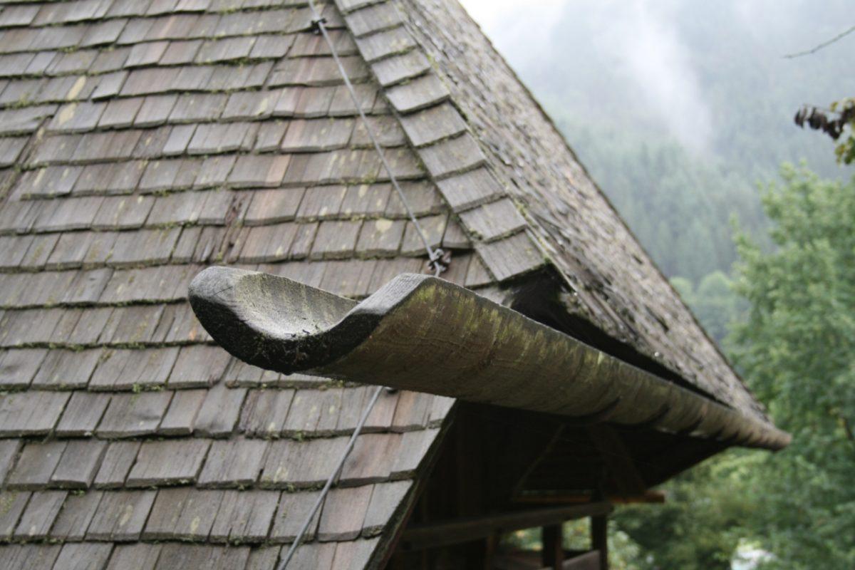 Wooden Gutters Maintenance Is It As Hard As It Sounds