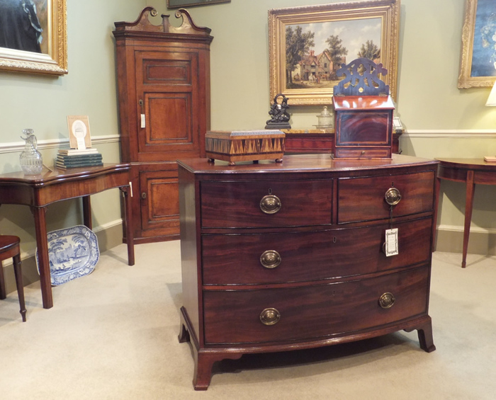Article Image. View antique office furniture ... - Buy 18th Century Furniture, 19th Century Furniture At Period