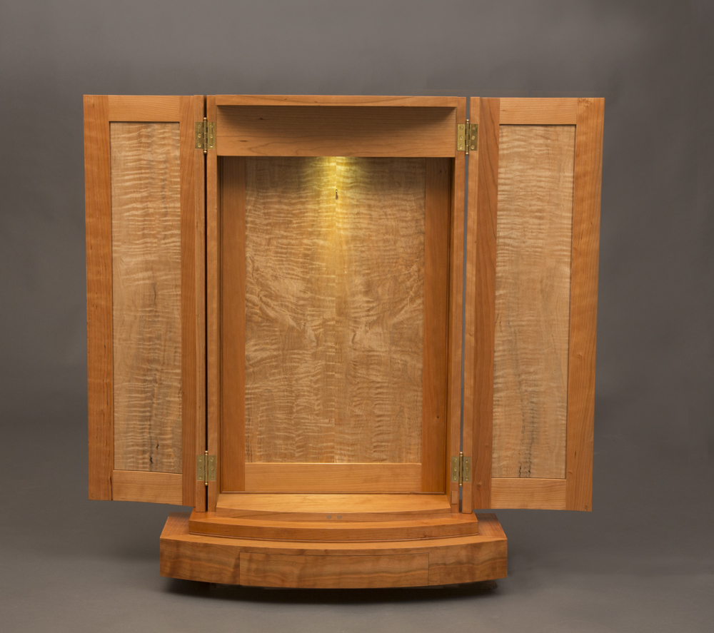 Butsudan Japanese Altar Finewoodworking