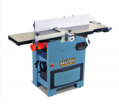 New Woodworking Machinery Maker Hits the Ground Running ...