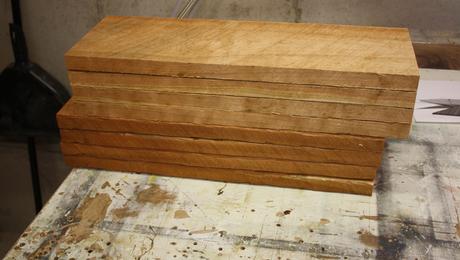 Hardwood-Canadian-maple