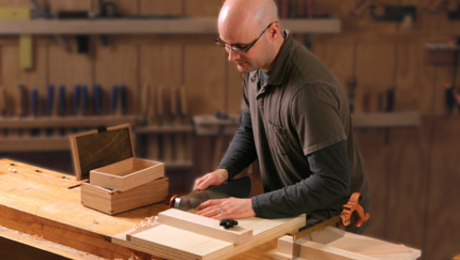 We polled a select groups of Fine Woodworking dads, in search of their best Father's Day gift picks.