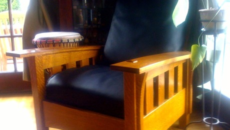 my_morris_chair