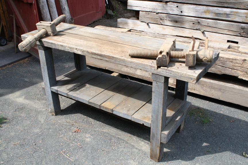 100+ [ Wooden Bench Vise Screws ] | 43 Best Workbench ...