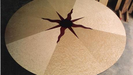 round_birdseye_table,_purple_heart_ebony_inlay