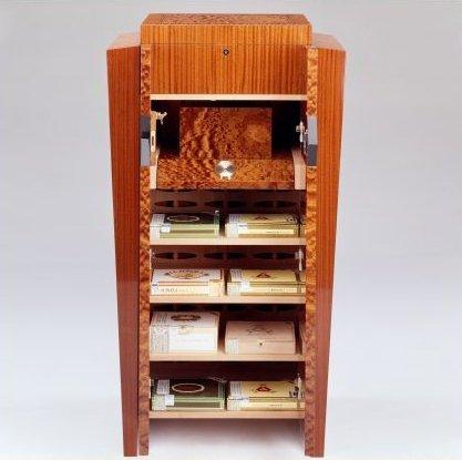 Diego Humidor by Wiggers Custom Furniture Ltd. on CustomMade.com