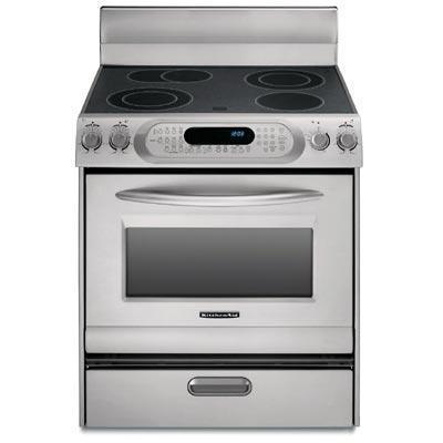 Brilliant Kitchenaid Stoves And Ovens Photo On Design Ideas