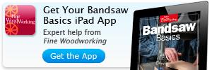 bandsaw ipad app