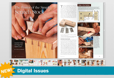 digital issue